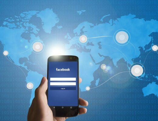 Użytkownicy Facebooka w Polsce