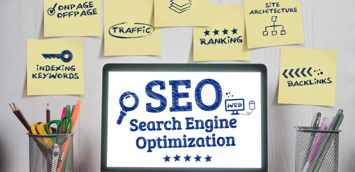 Optymalziacja stron pod kątem SEO - prawidłowe pozycjonowanie w sieci na podstawie wytycznych