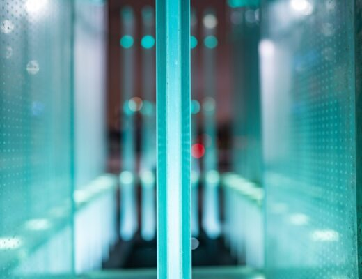 Pzesuwne drzwi szklane