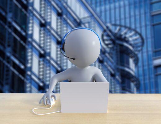 Usługi Telemarketingowe - nowoczesny marketing wykorzystujący technologię