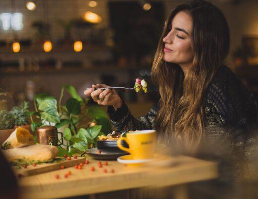 Marketing zapachowy - przyjemny zapach w lokalu gastronomicznym