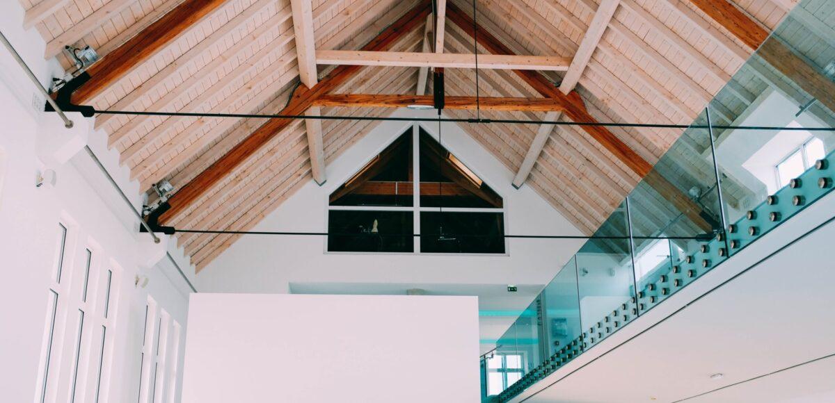 Urządzanie loftu - nowoczesne mieszkanie
