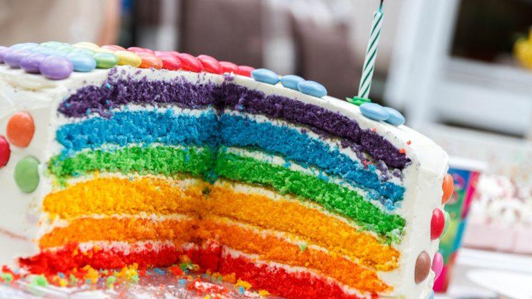 torty urodzinowe dla chłopców