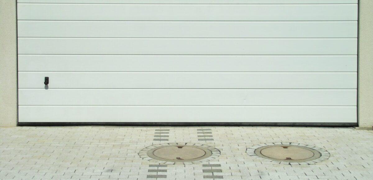 serwis i naprawa bram garażowych