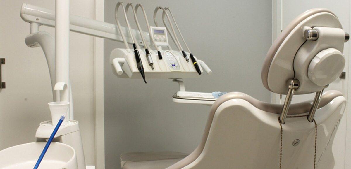 gabinet stomatologiczny w Tychach