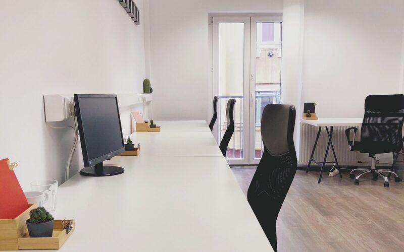 Biuro coworking Katowice