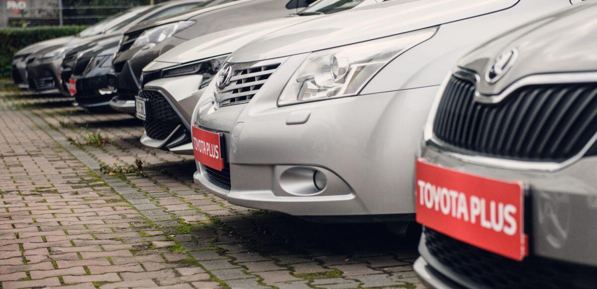 Samochody używane - Gliwice miastem z szeroką ofertą salonów różnych marek