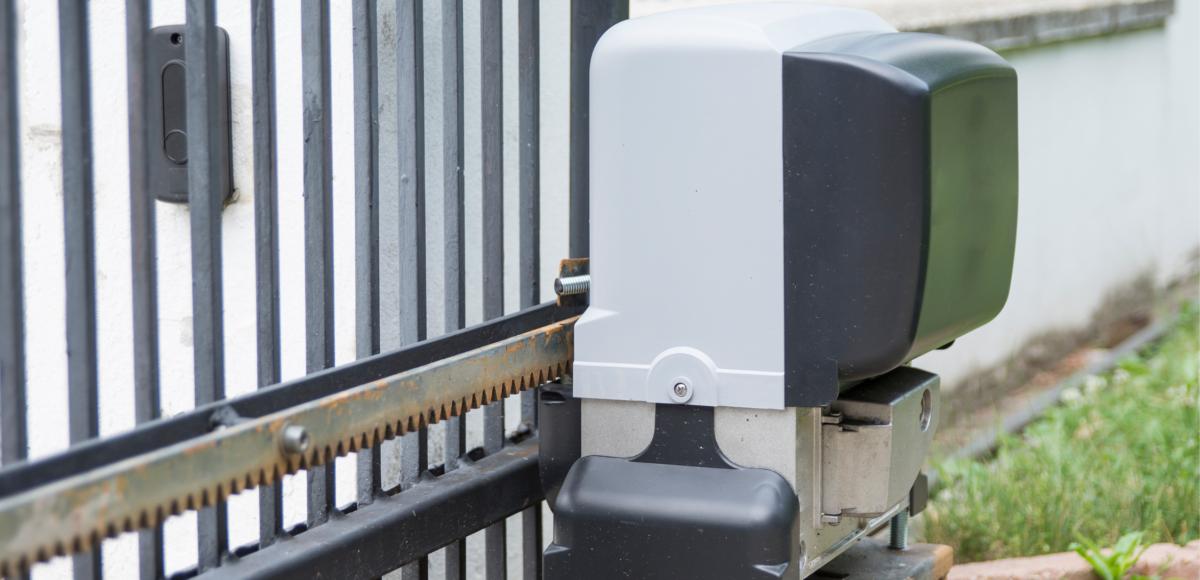Jak dbać o automatyczną bramę?